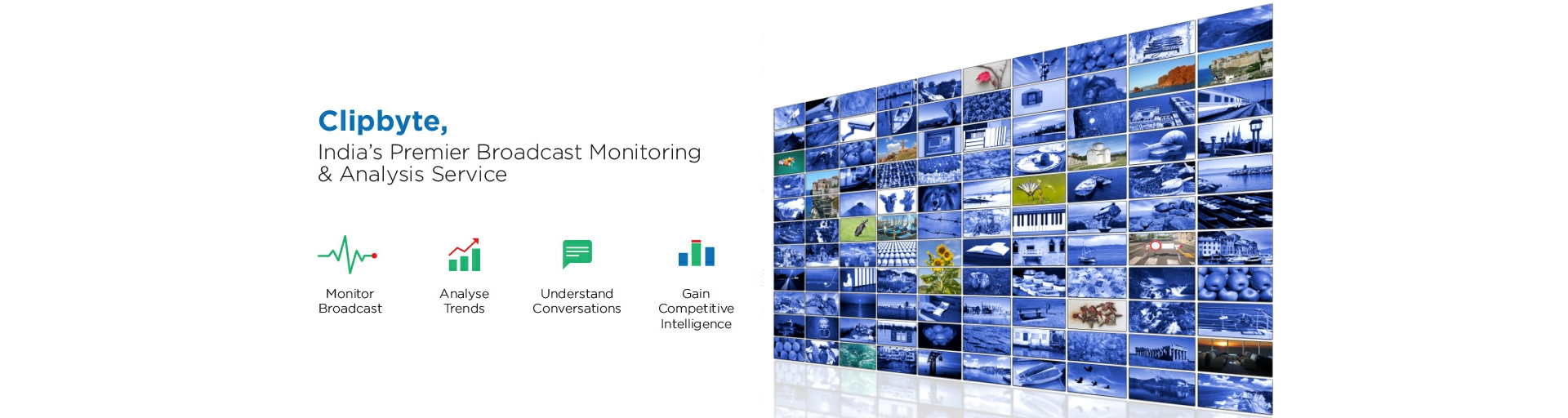 Broadcast Monitoring And Analysis
